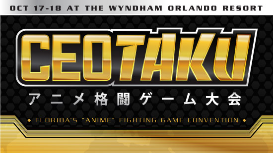 CEOtaku 2015 Results, Recap Video and More!