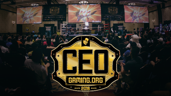 CEO 2016 Pool Assignments and Brackets