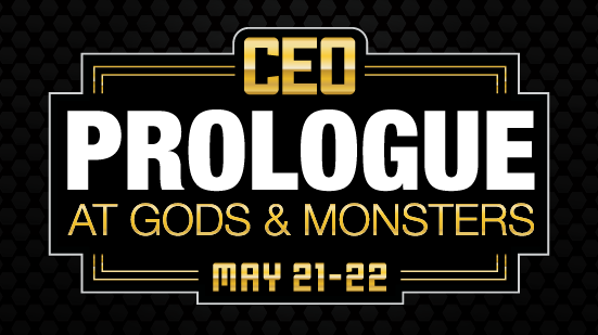 CEO Prologue 2016 Registration and Information