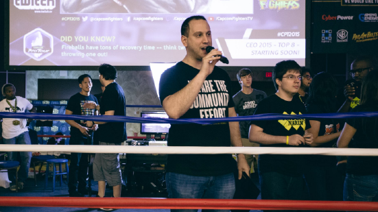 Join the CEO 2016 Staff