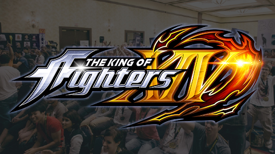 The King of Fighters XIV Comes to CEO 2016!