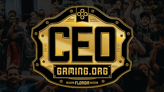 CEO 2016 Final Schedule & Venue Map