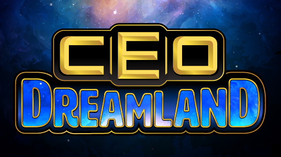 CEO Dreamland Schedule