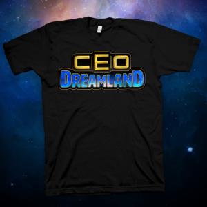 Dreamland_Shirt