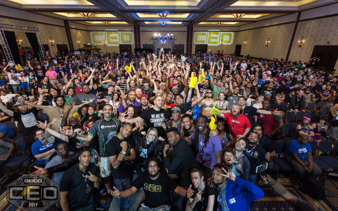What Attendees had to say about CEO 2017