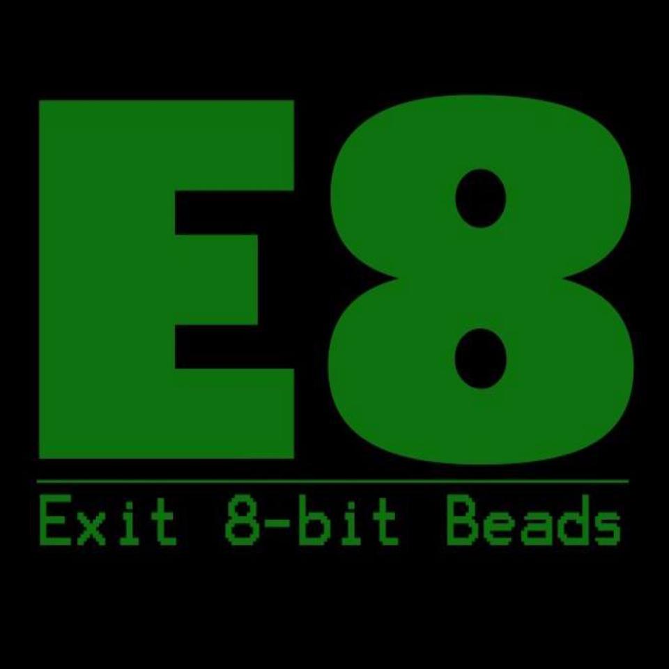 Exit 8-Bit Beads