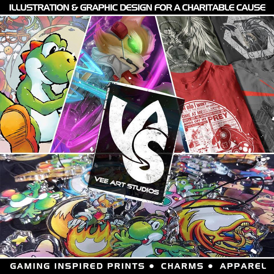 Vee Art Studios