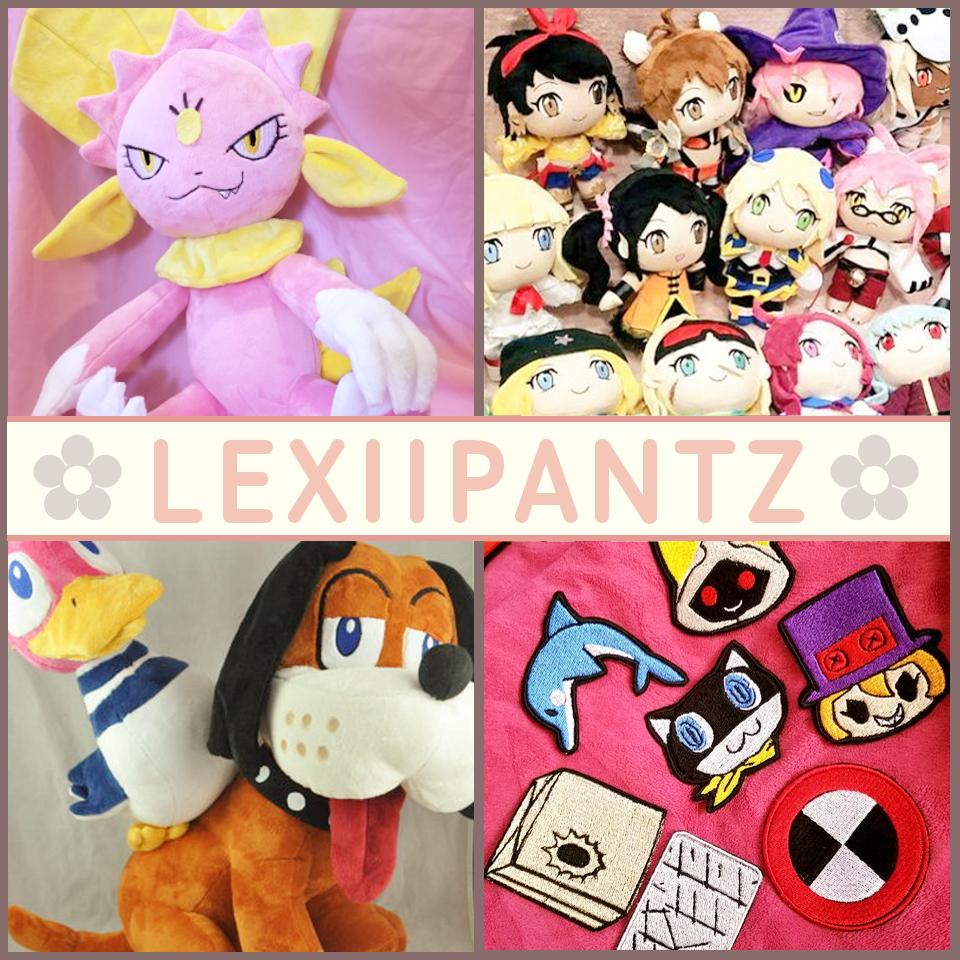 Lexiipantz