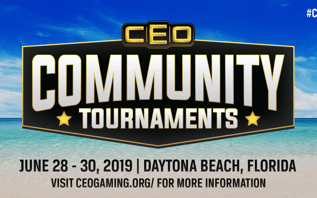 CEO 2019 Side Events