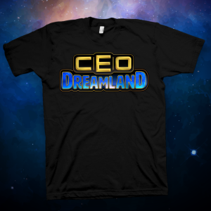 Dreamland_Shirt