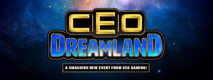 CEO Dreamland_Facebook event header