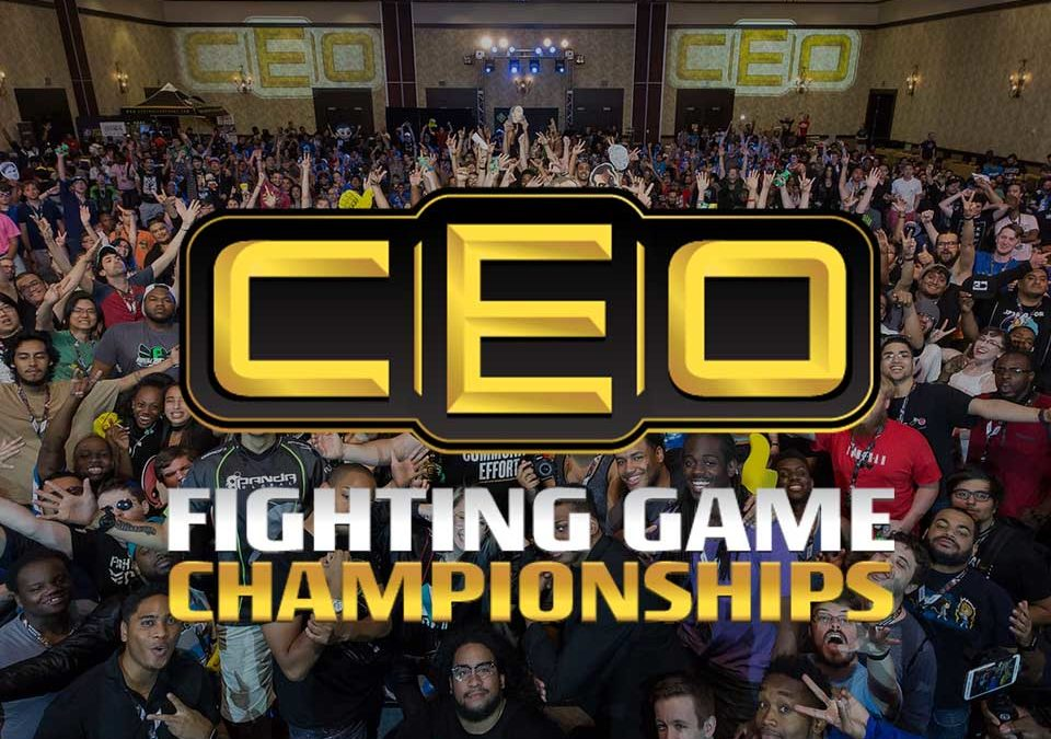 CEO Gaming Store