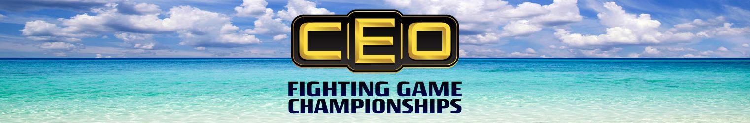 CEO 2019 Games - CEO