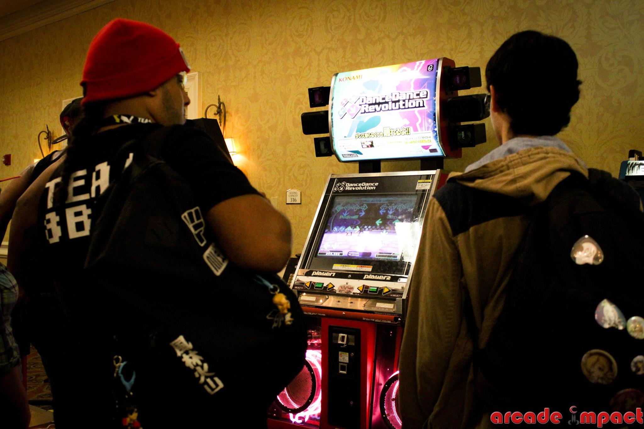 Jebaileyland Arcade - CEO