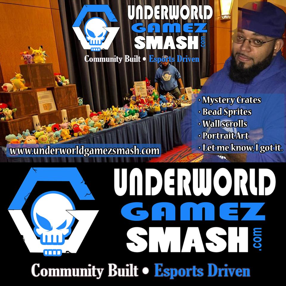 Underworld Gamez