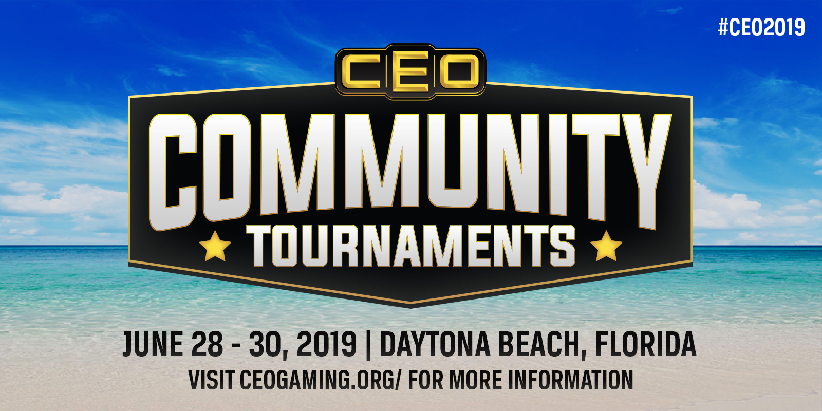 CEO 2019 Side Events - CEO