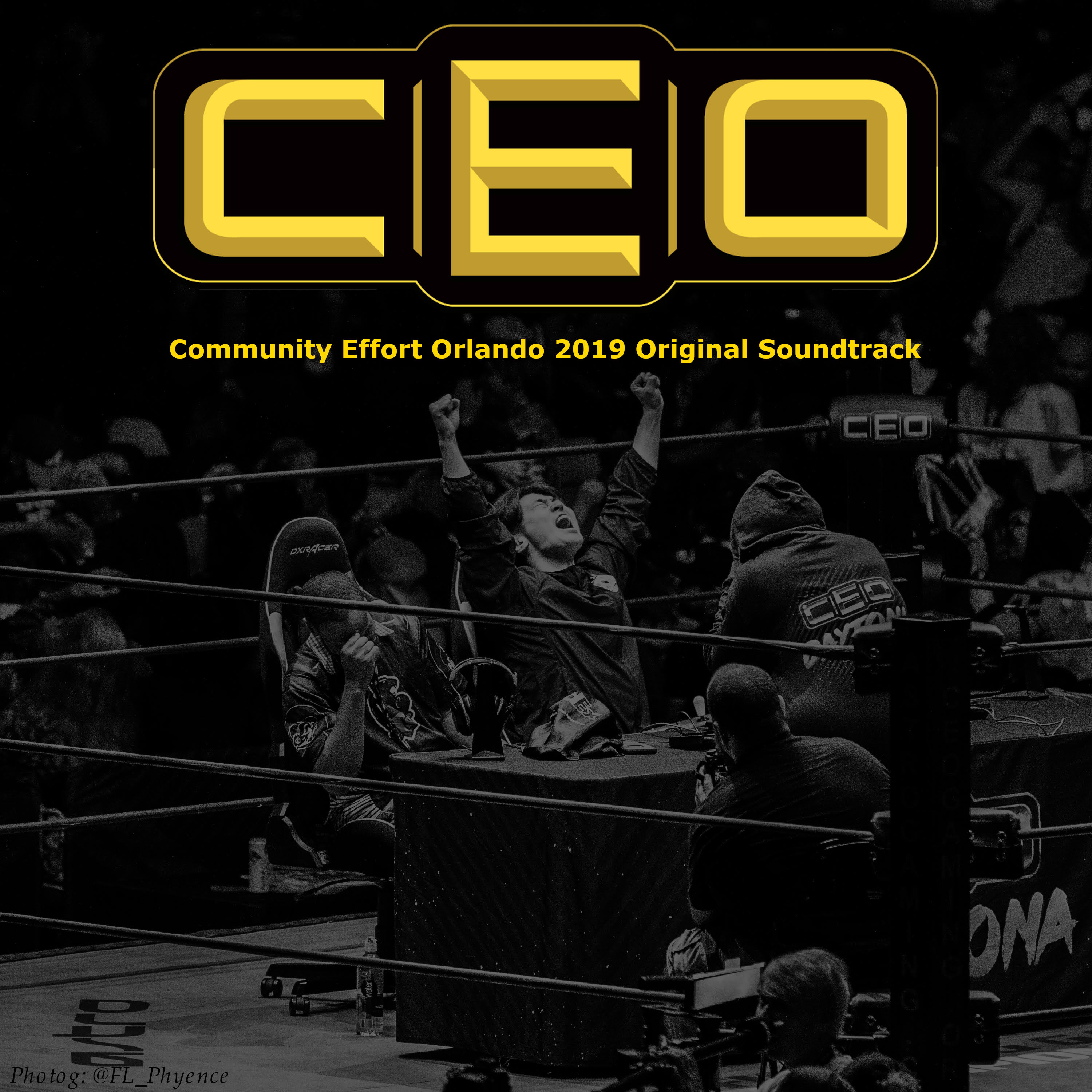 CEO 2019 Primer and Event Guide! - CEO