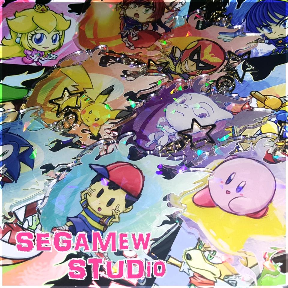 SEGAMew Studio