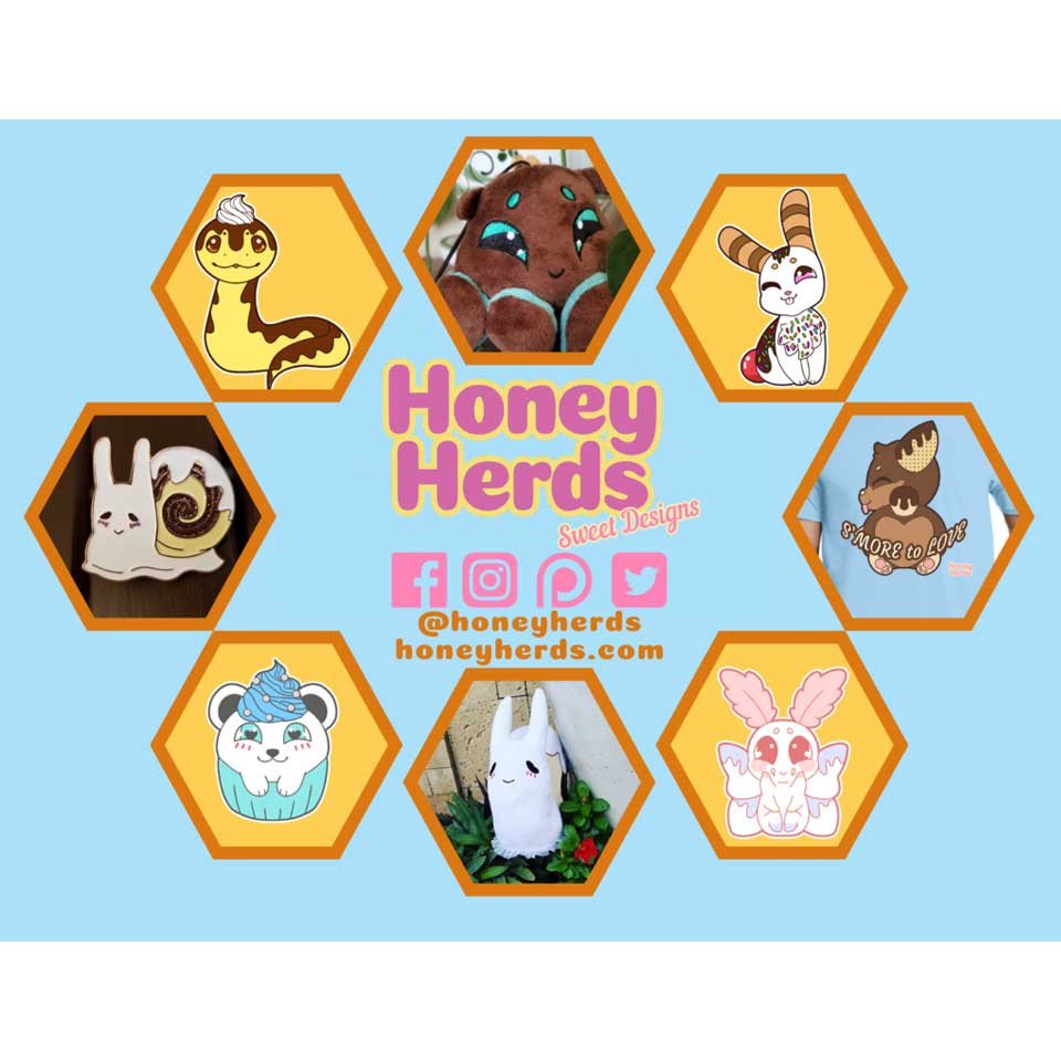 Honey Herds